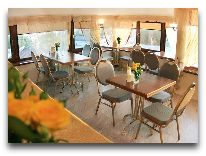 отель Екатерина II: Ресторан