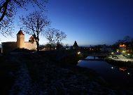 отель Ekesparre Residents Hotel: Замок и отель