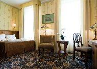 отель Ekesparre Residents Hotel: Номер стандарт