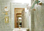 отель Ekesparre Residents Hotel: Ванна номера 3
