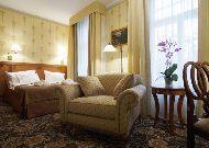 отель Ekesparre Residents Hotel: Номер 4