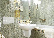 отель Ekesparre Residents Hotel: Ванна номера 4