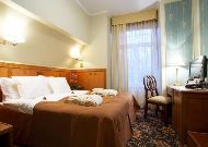 отель Ekesparre Residents Hotel: Номер 9