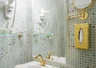 отель Ekesparre Residents Hotel: Ванна номер 9