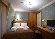отель Ekesparre Residents Hotel: Номер 10
