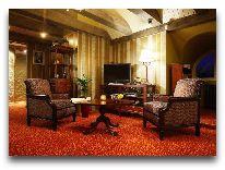 отель Ekesparre Residents Hotel: Библиотека