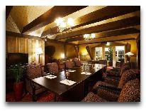 отель Ekesparre Residents Hotel: Конференц зал