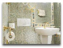 отель Ekesparre Residents Hotel: Ванна стандарта