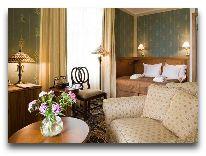 отель Ekesparre Residents Hotel: Номер Артиста Eri Klas