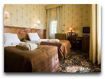 отель Ekesparre Residents Hotel: Номер 3