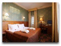отель Ekesparre Residents Hotel: Номер 6