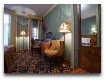 отель Ekesparre Residents Hotel: Номер 7