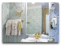 отель Ekesparre Residents Hotel: Ванна номера10