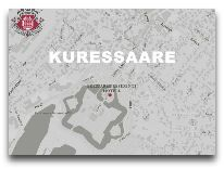 отель Ekesparre Residents Hotel: Отель на карте
