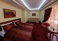 отель Elegant Hotel& Resort: Номер Classik