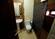 отель Elegant Hotel& Resort: Cottages Ванная комната