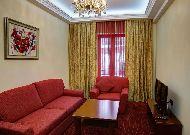 отель Elegant Hotel& Resort: Номер Deluxe
