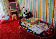отель Elegant Hotel& Resort: Детская комната