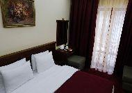 отель Elegant Hotel& Resort: Номер Luxe