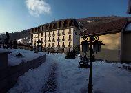 отель Elegant Hotel& Resort: Отель