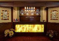 отель Elegant Hotel& Resort: Ресепшен