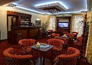 отель Elegant Hotel& Resort: Холл отеля