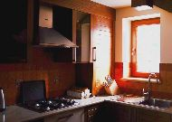 отель Elegant Hotel& Resort: Cottages Кухня