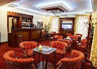 отель Elegant Hotel& Resort: Лобби Бар