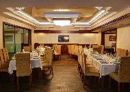 отель Elegant Hotel& Resort: Ресторан