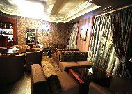 отель Elegant Hotel& Resort: Кальян Бар