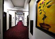 отель Elegant Hotel& Resort: Коридор отеля
