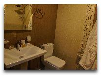 отель Elegant Hotel& Resort: Ванная комната