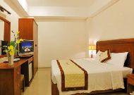 отель Elios Hotel Saigon: Standart room