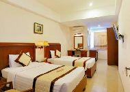 отель Elios Hotel Saigon: Superior room