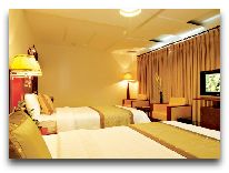 отель Elios Hotel Saigon: Deluxe room