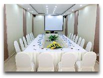 отель Elios Hotel Saigon: Конференц-зал