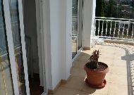 отель Elite: балкон со стороны моря
