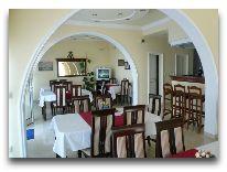 отель Elite: ресторан