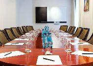 отель Elite Hotel Stockholm Plaza: Комната переговоров