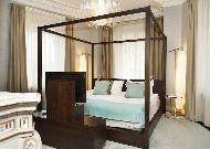 отель Elite Hotel Stockholm Plaza: Номер Luxe