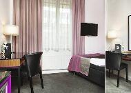 отель Elite Hotel Stockholm Plaza: Одноместный номер