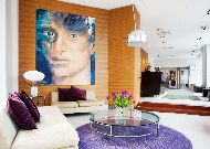 отель Elite Hotel Stockholm Plaza: Холл