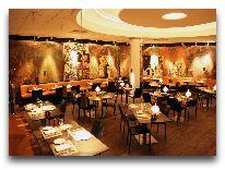 отель Elite Hotel Stockholm Plaza: Ресторан