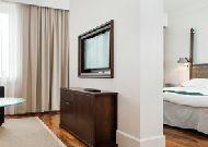 отель Elite Park Avenue Hotel: Номер Джуниор Свит