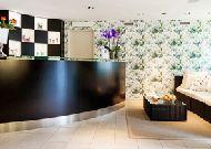 отель Elite Park Avenue Hotel: Ресепшен Велнес Центра