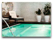 отель Elite Park Avenue Hotel: Бассейн