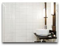 отель Elite Park Avenue Hotel: Ванная в стандартном номере