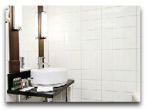 отель Elite Park Avenue Hotel: Ванная комната в номере Де Люкс