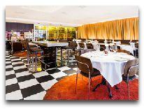 отель Elite Park Avenue Hotel: Кафе