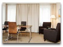 отель Elite Park Avenue Hotel: Конференц-зал